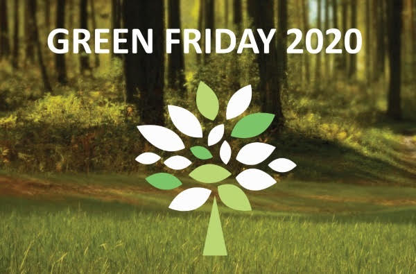 Green Friday initiative 2020